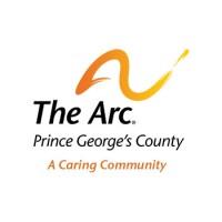 The Arc Prince George's County logo