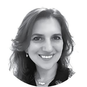 Profile photo of Zdenka Astudillo, Executive Director - Chile at Sistema B