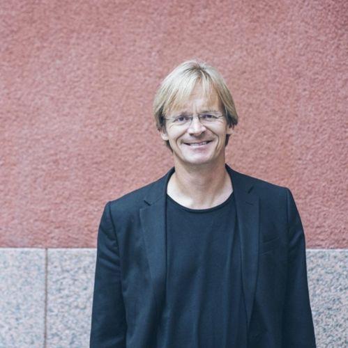 Bjørn Stray