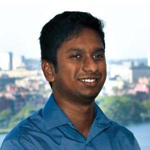 Vivek Murugesan