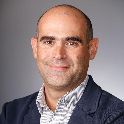 Meher Tendjoukian