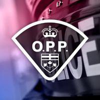 Ontario Provincial Police logo
