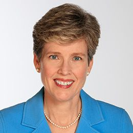 Nancy M. Holekamp