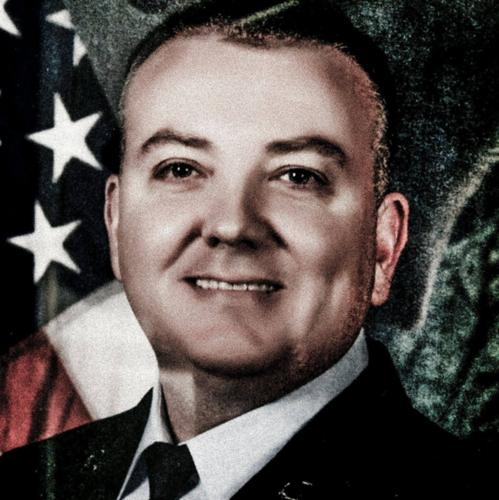 Conrad M. Koerner