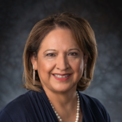 Linda Valdez Thompson