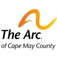 The Arc of Cape May County logo
