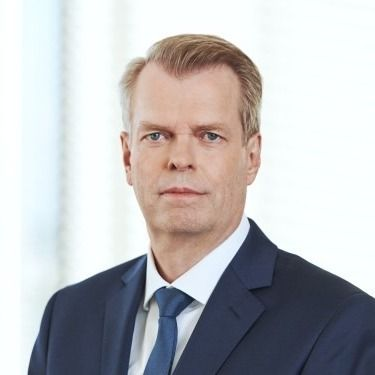 Klaus Keysberg