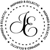 Inspired & Eclectic logo