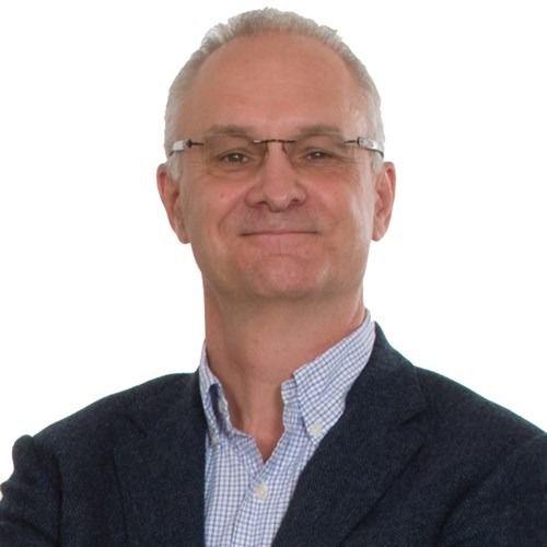 Paul Mackenzie