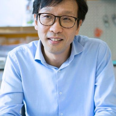 Profile photo of Kahn Yoon, Director, International Projects at M. Moser Associates