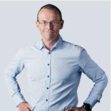 Steffen P. Lüders