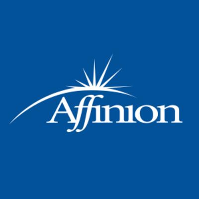 Affinion Logo