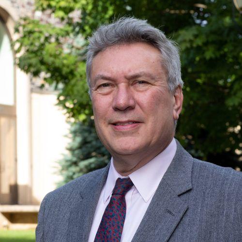 David J. McComas