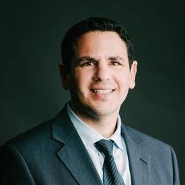 Profile photo of Martin Botros, Director at Austin Health