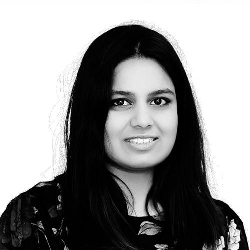 Shaksita Desai