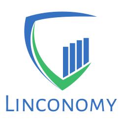 Linconomy logo