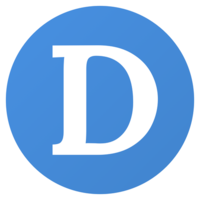 Donna Legal logo