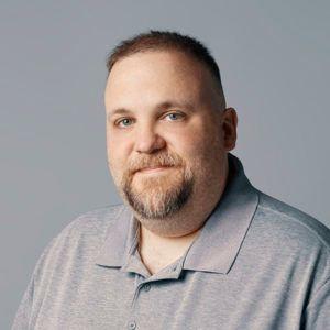 Greg Michaelson