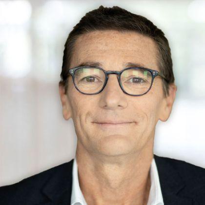 Thierry Le Jaoudour