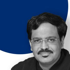Harish Dwarkanhalli