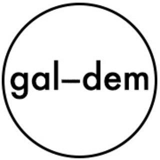 gal-dem logo