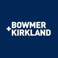 Bowmer & Kirkland Limited logo