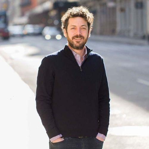 Profile photo of Jeff Marowits, Partner at Keystone