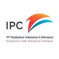 PT. Pelabuhan Indonesia II logo