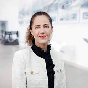 Martha Kold Bakkevig