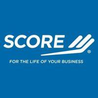 SCORE Mentors logo