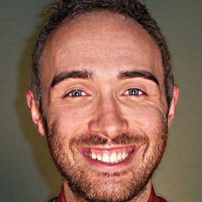 Caleb Peterson