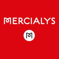 Mercialys logo