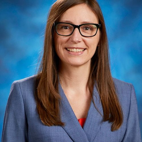 Sara Zawoyski