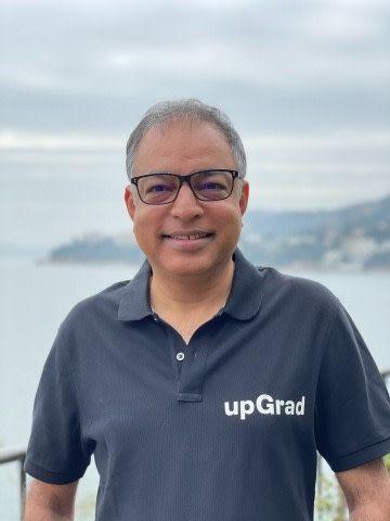 Zubin Gandevia named upGrad CEO of APAC, upGrad