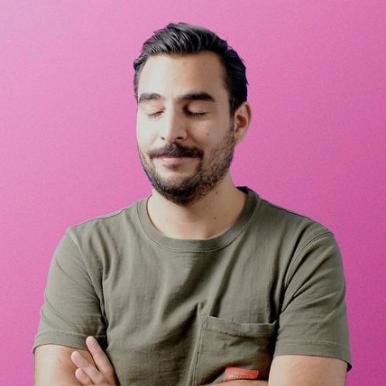 Mario Carballo Zama