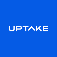 Uptake logo