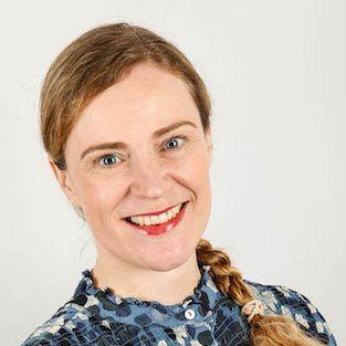 Fiona Downes