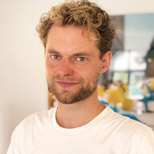 Kåre Harbo Poulsen