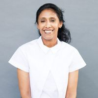 Profile photo of Geetha Yoga, COO at Hagar