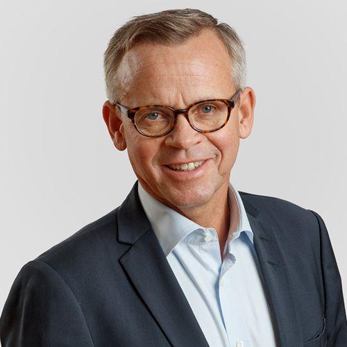 Atle Vidar Nagel Johansen