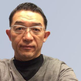 Akinobu Shimada