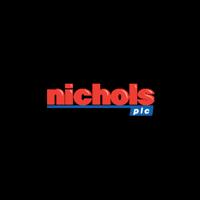 Nichols Plc logo