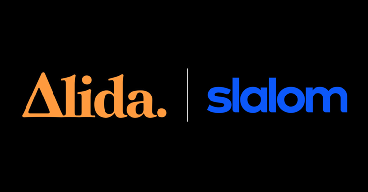 Slalom Joins the Alida Partner Network to Transform Customer Experiences
