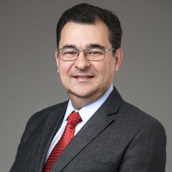 Paulo Bolgar