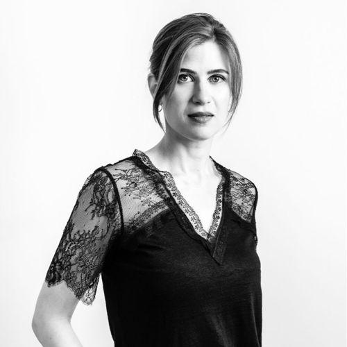 Elina Kousourna