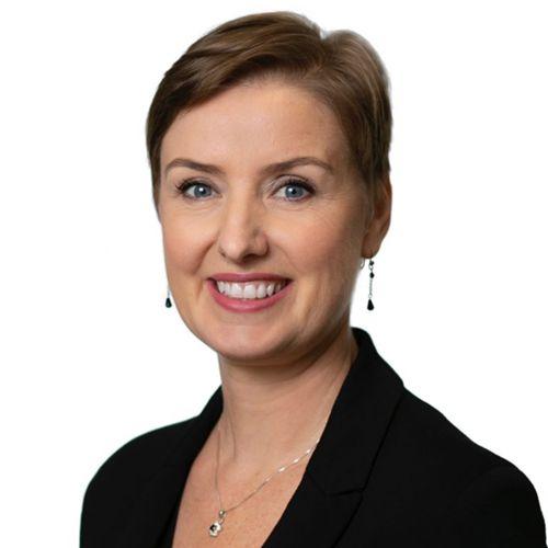 Ethna Farrell