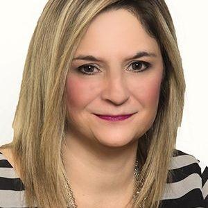 Tina Boukalis