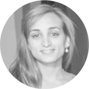 Profile photo of Andrea Burt, Executive Director - Paraguay at Sistema B