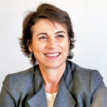Sonia Artinian-Fredou