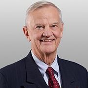 Peter Barton Hutt
